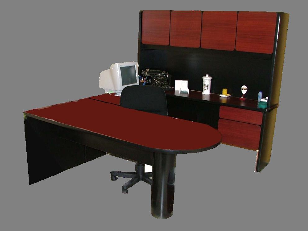 Zamosa s a de c v for Mobiliario de oficina escritorios